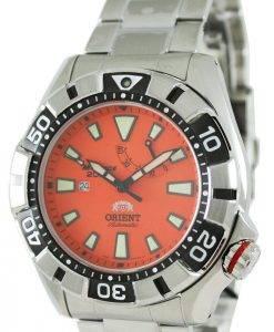 Orient M-Force SEL03002M0 automatique Mens Watch