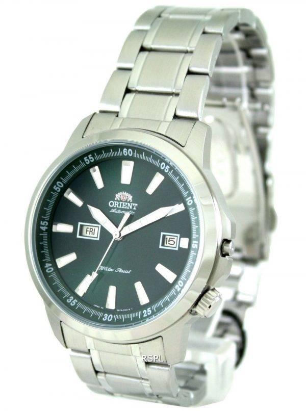 Orient Classic Automatic EM7K005F Mens Watch