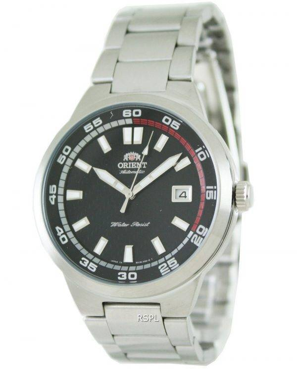 Orienter la SER1W001B0 automatique Mens Watch