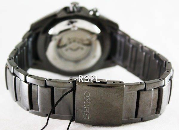 Seiko Mens Watch Kinetic SKA567P1 SKA567P SKA567