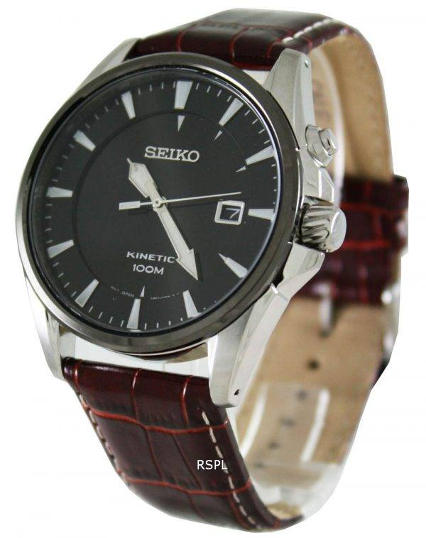 Seiko Mens Watch Kinetic Neo Sport SKA569P1 SKA569P SKA569