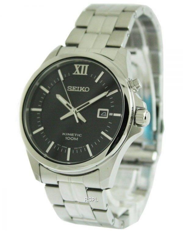 Seiko Kinetic SKA573P1 SKA573P SKA573 Mens Watch