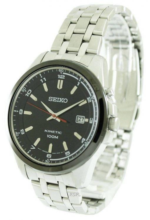 Seiko Kinetic SKA635P1 SKA635P Mens Watch