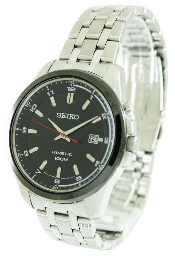 Seiko Kinetic SKA635P1 SKA635P Mens Watch