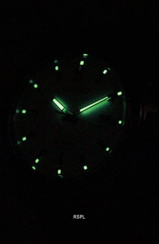 Seiko Kinetic 100M SKA645P1 SKA645P Mens Watch