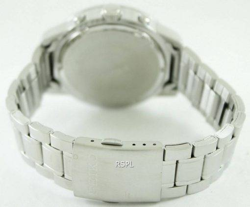 Seiko Chronograph SKS417P1 SKS417P Mens Watch