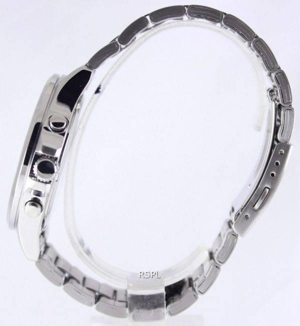 Seiko Chronograph Quartz 100M SKS473P1 SKS473P Mens Watch