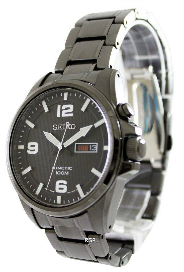 Montre Seiko Kinetic SMY139P1 SMY139P hommes