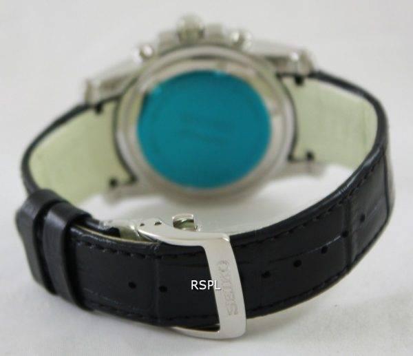 Seiko Premier Chronograph SNAF31P2 Mens Watch