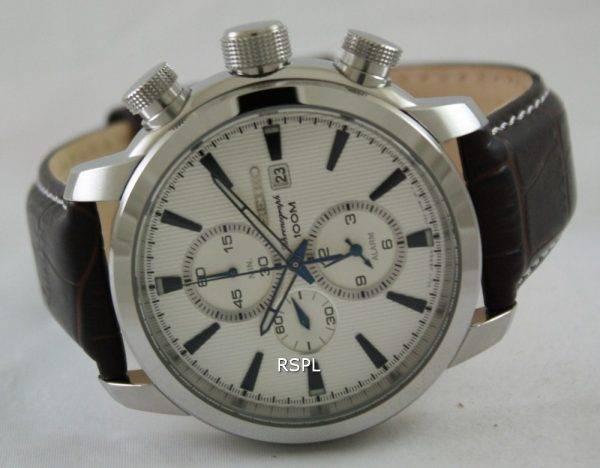 Seiko Neo Sport Chronograph 100M SNAF51P1 SNAF51P SNAF51 Mens Watch