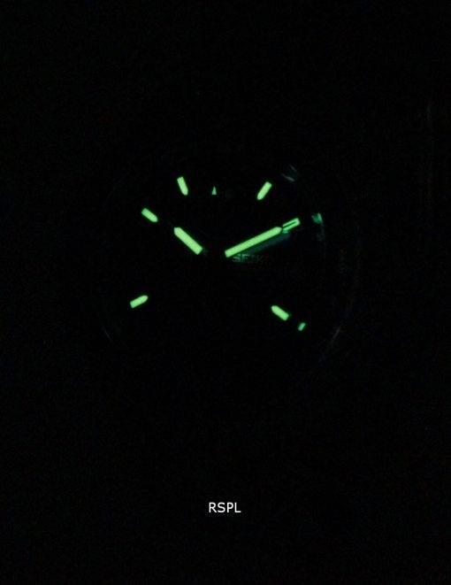 Seiko Flightmaster Slide pilote règle chronographe SND255P1 SND255