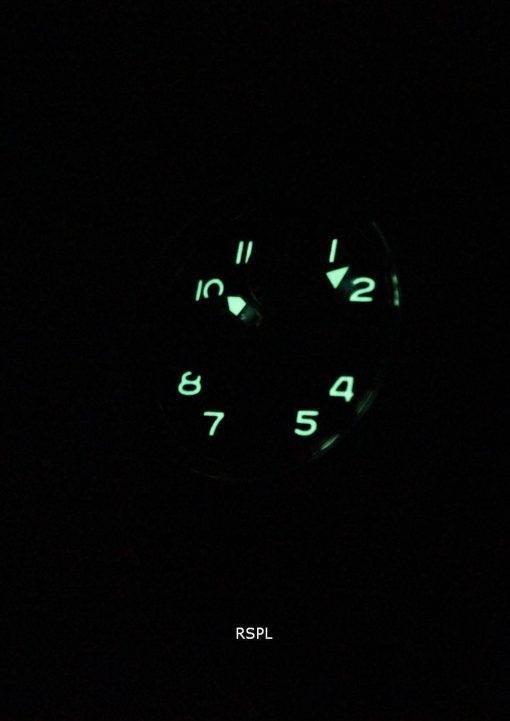 Seiko Chronograph Quartz SND379P2 Mens Watch