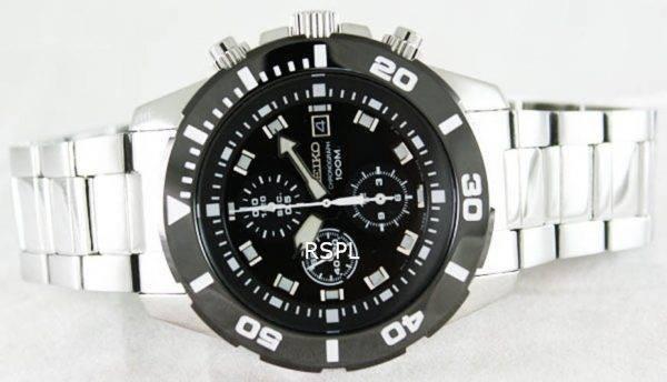 Seiko Neo Sport Quartz SNDD99P1 SNDD99P SNDD99