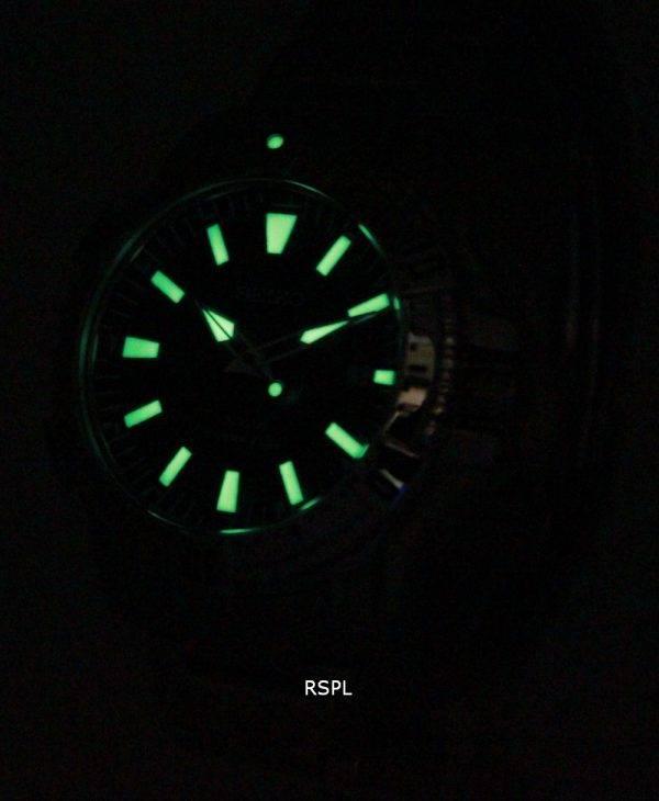 Seiko Prospex Solar Divers 200M SNE279P1 SNE279P Mens Watch