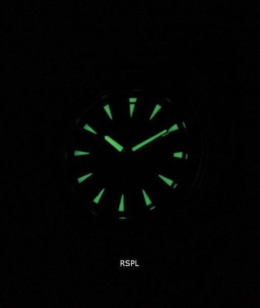 Seiko Solar 100M SNE393P1 SNE393P Mens Watch