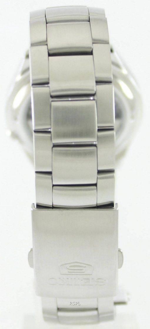 Seiko 5 Automatic 21 Jewels SNK605K1 SNK605K Mens Watch