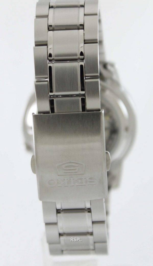 Seiko 5 Automatic 21 Jewels SNKK35K1 SNKK35K SNKK35 Mens Watch