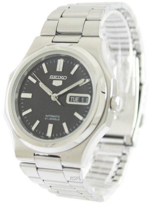 Seiko 5 Automatic 21 Jewels SNKK47K1 SNKK47K Mens Watch