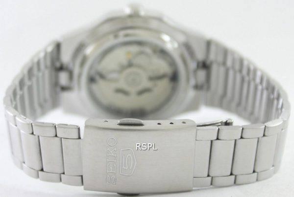 Seiko 5 Automatic 21 Jewels SNKK59K1 SNKK59K Mens Watch