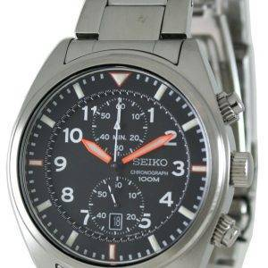Seiko Chronograph Sports SNN235P1 Mens Watch