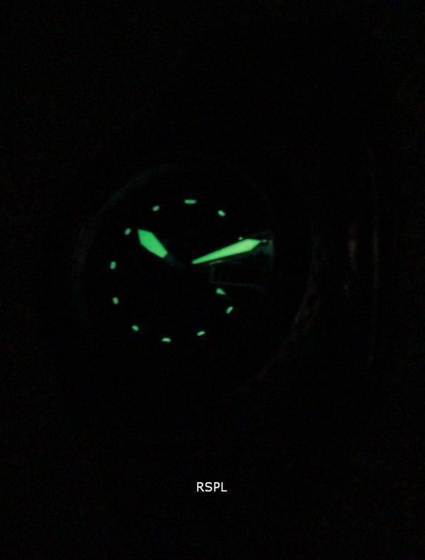 Seiko automatique Sport SNZH55K1 SNZH55 SNZH55K montre homme
