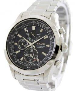 Seiko chronographe perpétuel SPC125P1 SPC125P SPC125