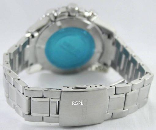 Seiko Sportura Chronograph SPC137P1 SPC137P Mens Watch
