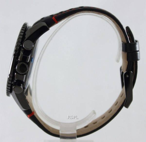 Seiko Sportura Chronograph SPC141P1 SPC141P SPC141 Mens Watch