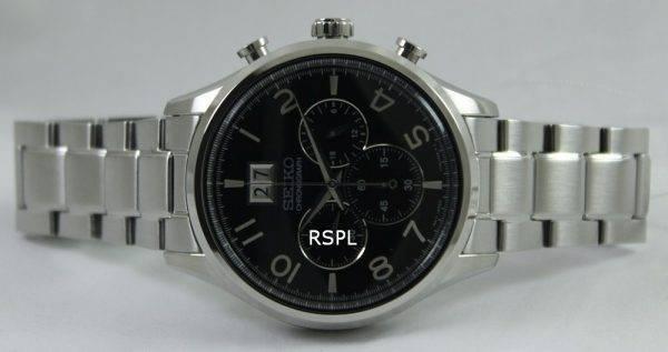 Montre Seiko chronographe SPC153P1 SPC153P masculin