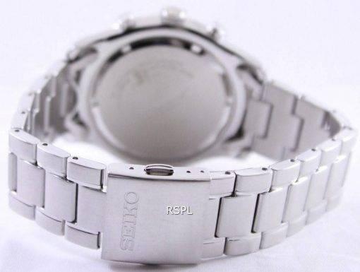 Seiko Chronograph 100M SPC163P1 SPC163P Mens Watch