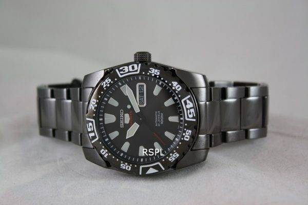 Seiko 5 Sports automatique SRP169K1 SRP169K SRP169 Mens Watch