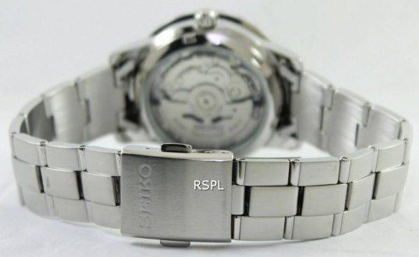 Seiko 5 Sports Automatic 24 Jewels SRP189K1 SRP189K Womens Watch