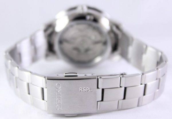 Seiko 5 Sports Automatic 24 Jewels 100M SRP191K1 SRP191K Men's Watch