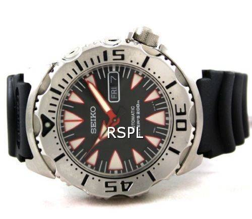SRP313K1 de plongeurs automatique Seiko Monster