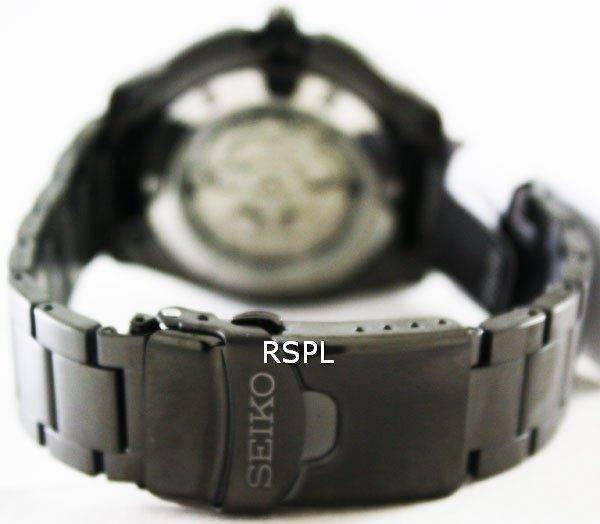 Seiko Mens 5 Sports Automatic 24 Jewels 100M SRP363K1 SRP363K SRP363 Watch