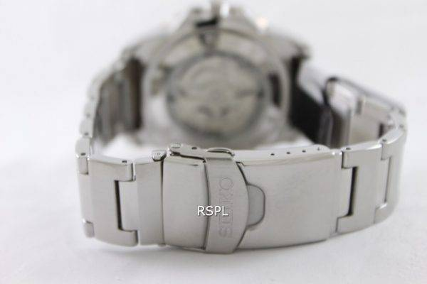 Seiko 5 Sports Automatic Monster SRP488K1 SRP488K SRP488 Mens Watch