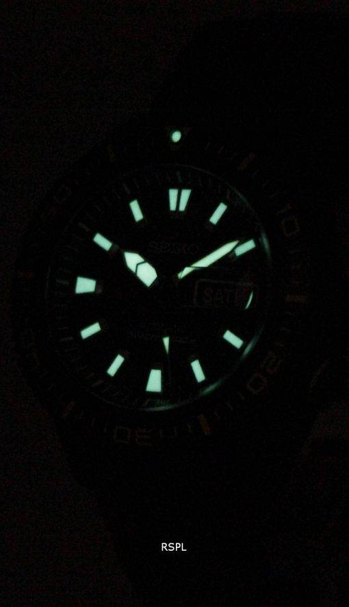 Seiko Automatic Divers SRP499K1 SRP499K SRP499 Mens Watch