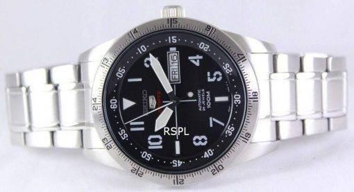 Seiko 5 Sports Automatic 24 Jewels 100M SRP513K1 SRP513K Men's Watch