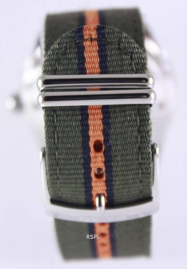 Seiko 5 Sports Automatic 24 Jewels 100M SRP515K1 SRP515K Men's Watch