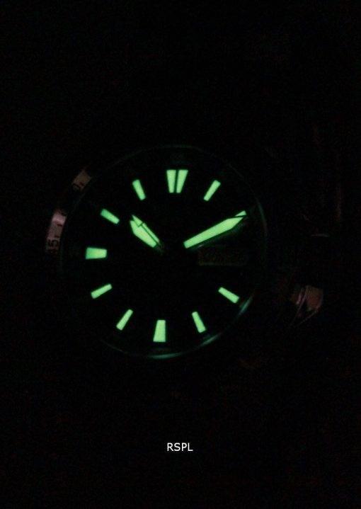 Seiko 5 Sports Automatic 24 Jewels SRP537K1 SRP537K Mens Watch