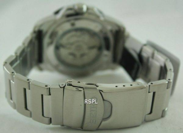 Seiko 5 Sports automatique 24 bijoux SRP541K1 SRP541K hommes