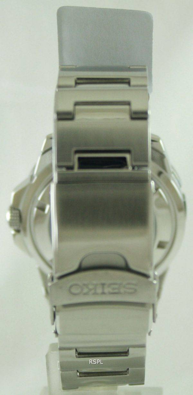 Seiko 5 Sports Automatic 24 Jewels SRP545K1 SRP545K Mens Watch
