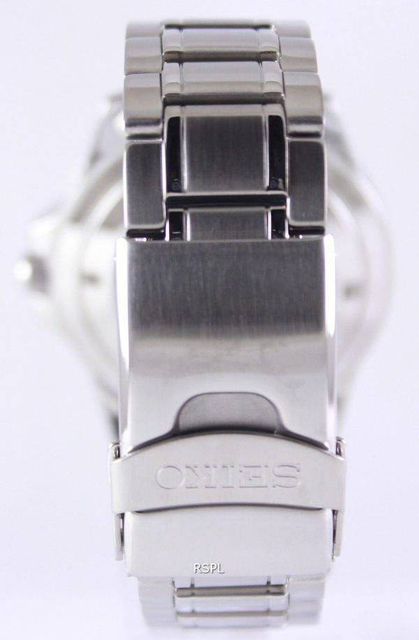 Seiko 5 Sports Automatic 24 Jewels 100M SRP551K1 SRP551K Mens Watch