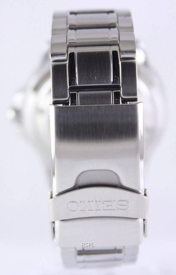 Seiko 5 Sports Automatic 24 Jewels 100M SRP557K1 SRP557K Men's Watch