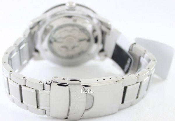 Seiko 5 Sports Automatic 24 Jewels SRP567K1 SRP567K Mens Watch
