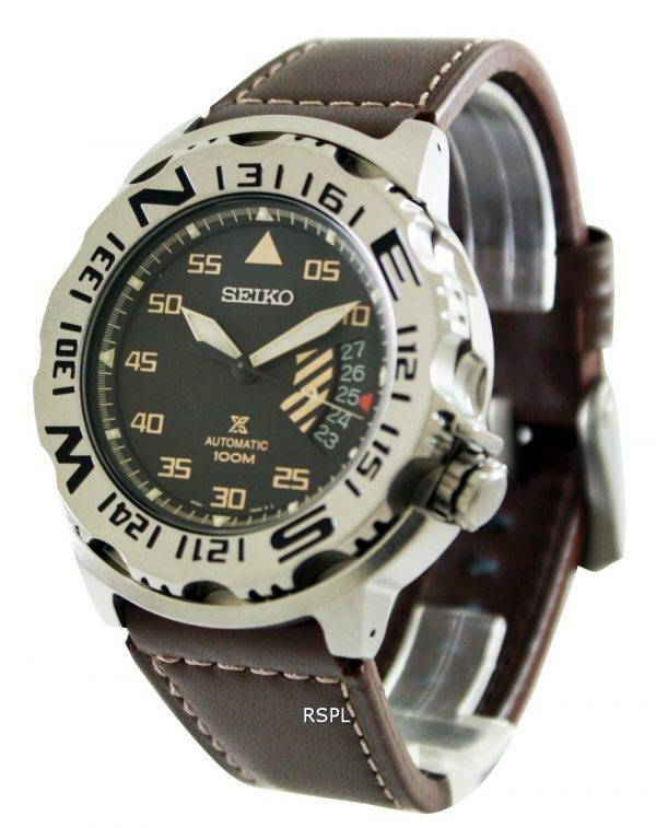 Seiko Prospex Automatic LIMITED EDITION SRP577K1 SRP577K Mens Watch