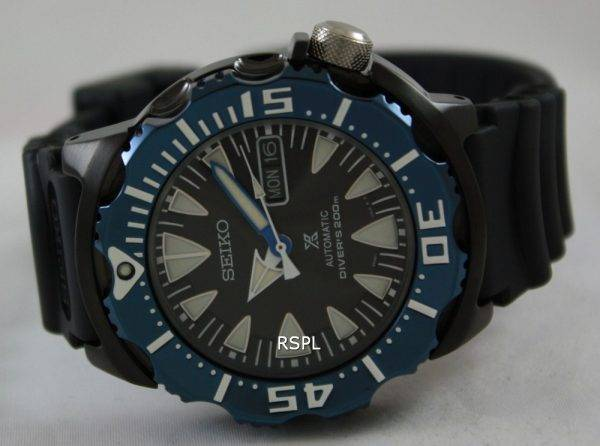 Seiko Prospex Air Diver 200M Monster SRP581K1 SRP581K Mens Watch
