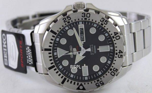 Seiko 5 Sports Automatic SRP599K1 SRP599K Mens Watch