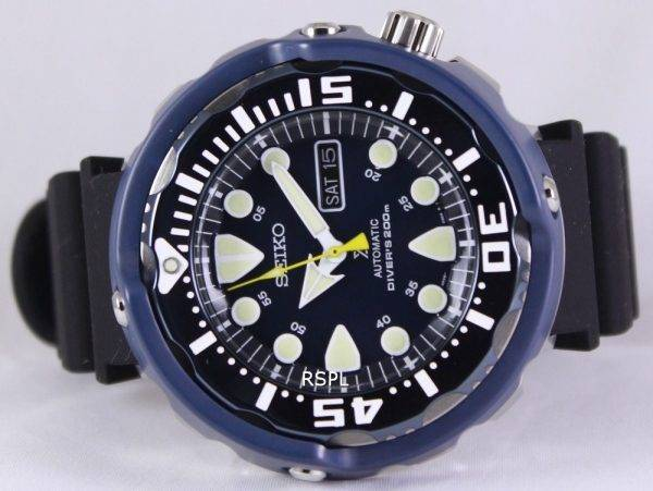 Seiko Prospex Sea Automatic Divers 200M SRP653K1 SRP653K Mens Watch