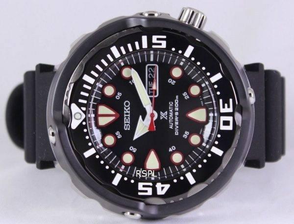 Seiko Prospex Sea Automatic Divers 200M SRP655K1 SRP655K Mens Watch